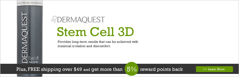 Dermaquest Stem Cell 3d Collection Sale