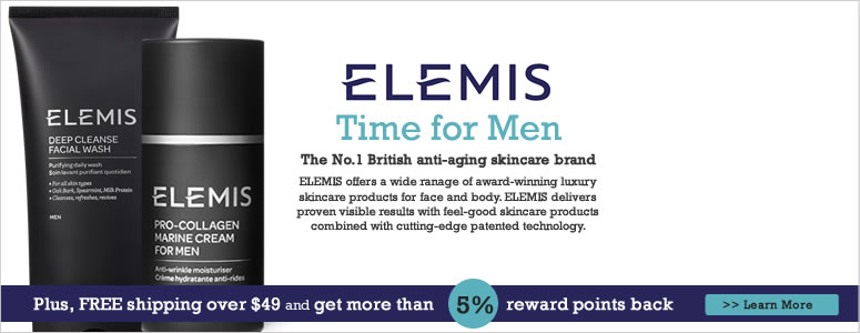 Elemis Time for Men Sale