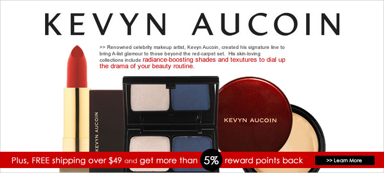 kevyn aucoin cosmetics, kevyn aucoin makeup, Kevyn Aucoin Sale. Use coupon to save big on Kevyn Aucoin.