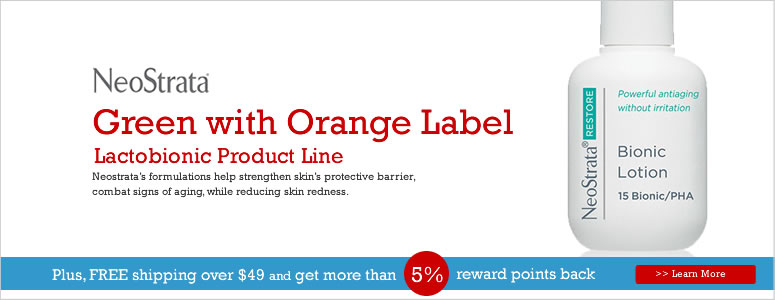 NeoStrata Lactobionic Line Sale. Use coupon to save big on NeoStrata.