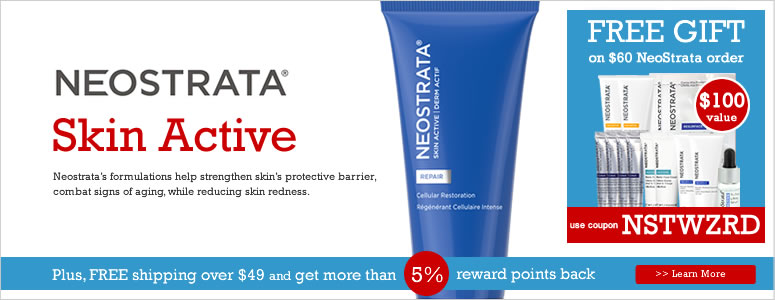 NeoStrata Skin Active Line Sale. Use coupon to save big on NeoStrata.