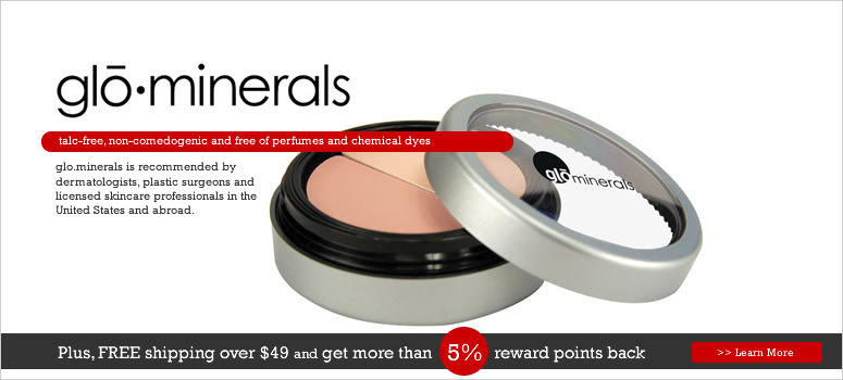 Glominerals, glominerals Sale. Use coupon to save big on glominerals.