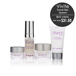 Vivite Travel Kit
