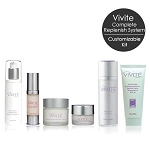 Vivite Complete Replenish System (Customizable Kit)