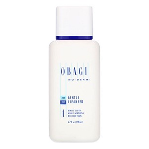 Obagi Nu-Derm #1 Gentle Cleanser (6.7 fl. oz.) (Normal to Dry Skin)
