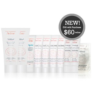 Avene Gift with Purchase (EDC) (GWP)