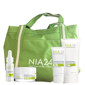 NIA24 2016 Spring Radiance Kit (set) [Limited Edition] ($241.6 value)