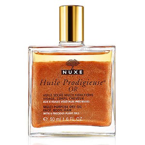 NUXE Huile Prodigieuse OR Multi-Usage Dry Oil Shimmer (All Varieties)