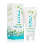 COOLA Radical Recovery Eco-Cert Organic After Sun Lotion (6 fl oz / 180 ml)