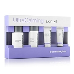 dermalogica skin kit - UltraCalming (UltraCalming) (set) ($63 value)