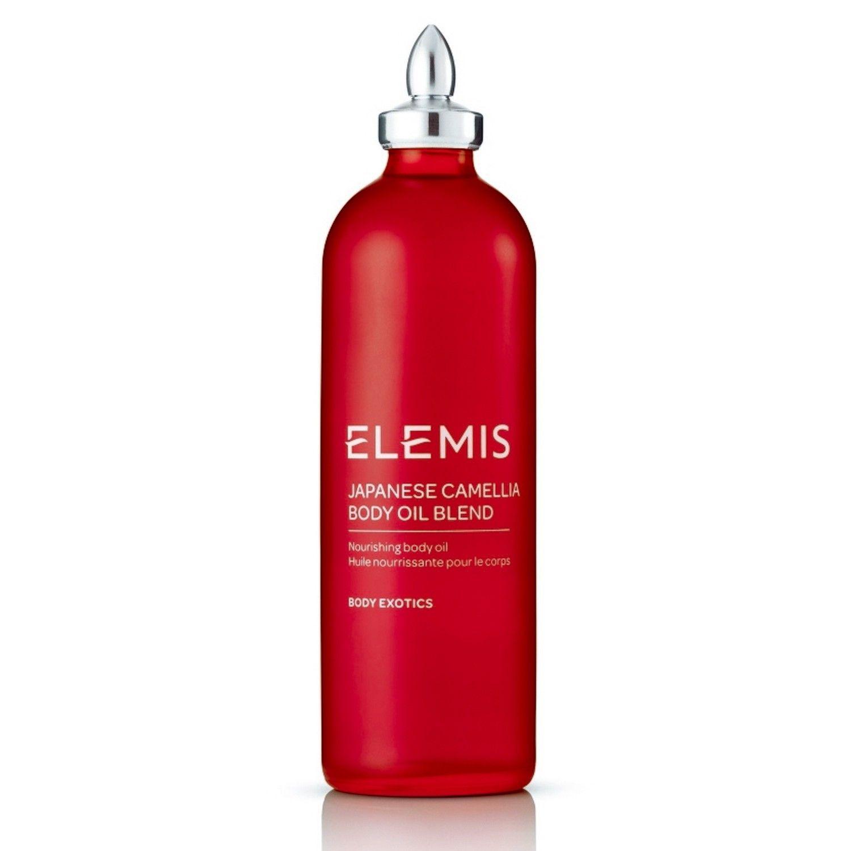 Elemis Japanese Camellia Oil Blend