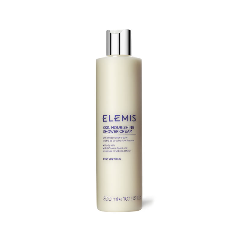 ELEMIS Skin Nourishing Shower Cream (300ml)
