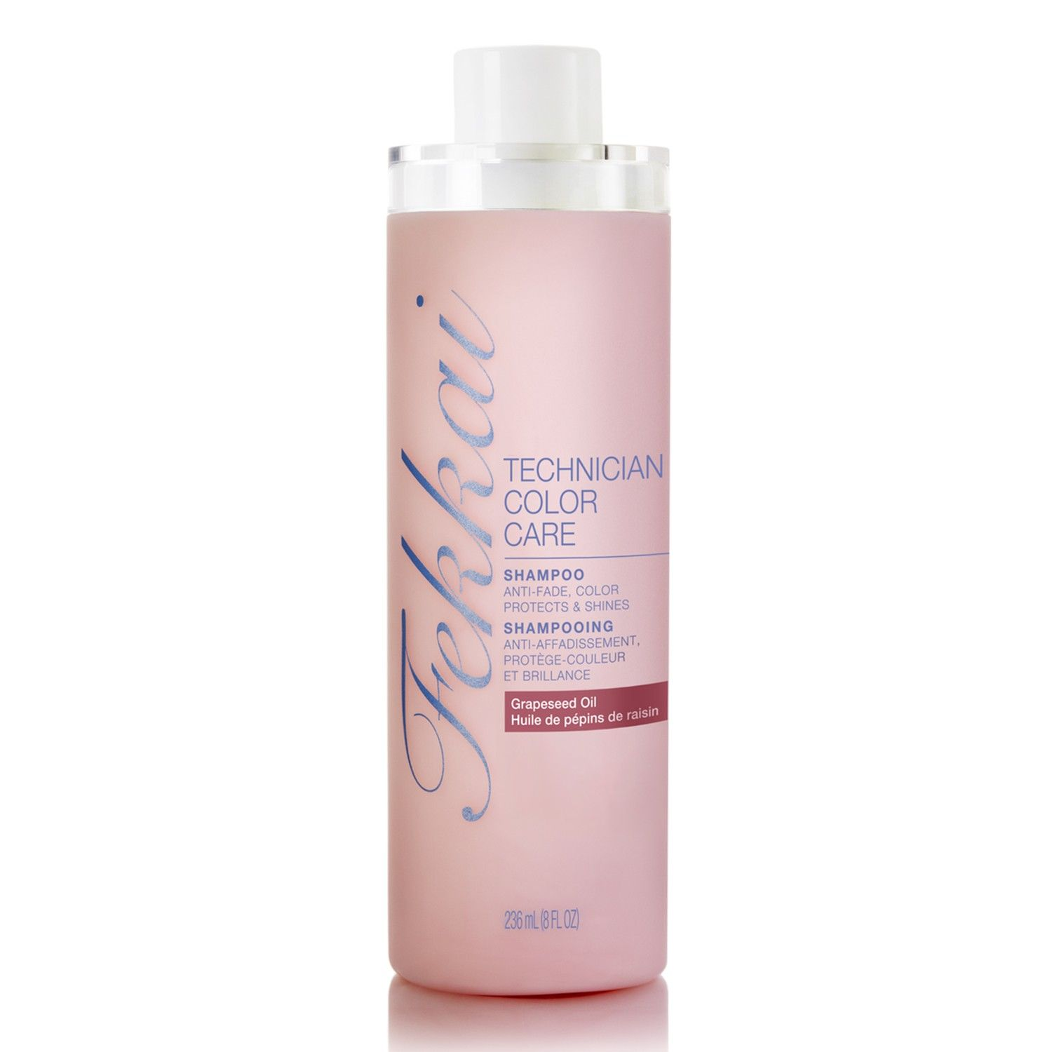 Fekkai TECHNICIAN COLOR CARE SHAMPOO [Small] (236 ml / 8.0 fl oz)