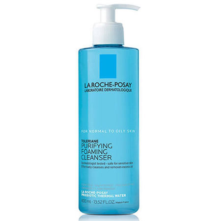 la roche posay toleriane purifying cleanser. Black Bedroom Furniture Sets. Home Design Ideas