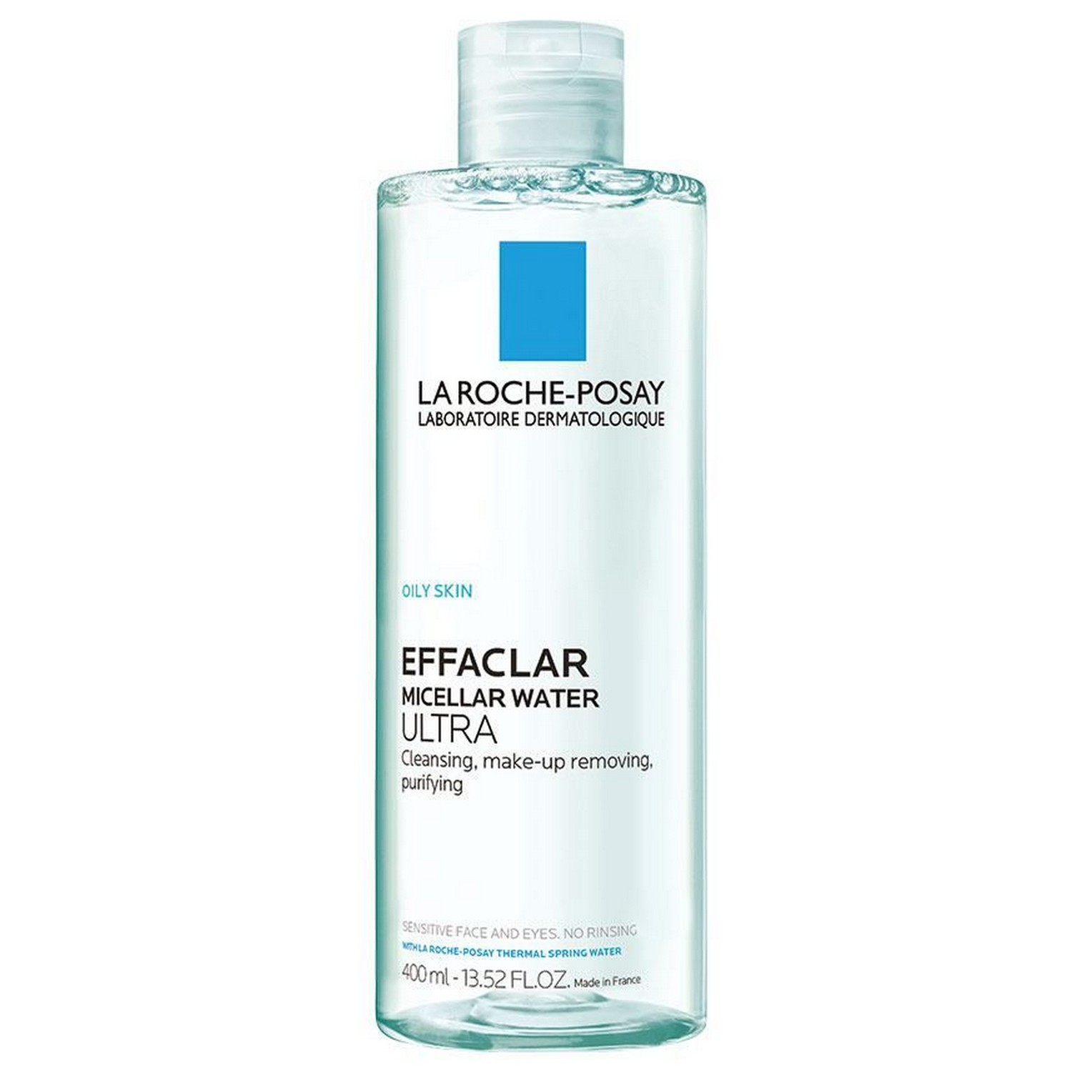 la roche posay effaclar micellar water ultra. Black Bedroom Furniture Sets. Home Design Ideas