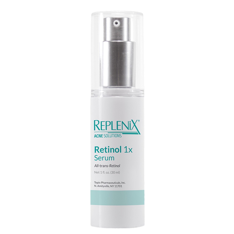 Replenix Acne Solutions Retinol 1x Serum