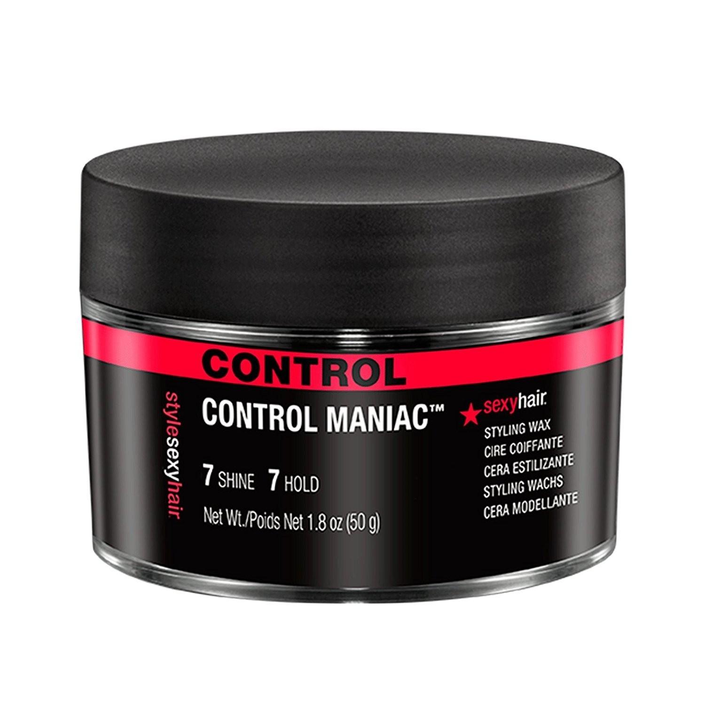 Style Sexy Hair Control Maniac