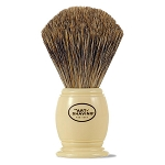 The Art of Shaving Ivory Pure Badger Shaving Brush (ea)