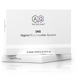 AQ Skin Solutions Vaginal Rejuvenation System (6 x 4 ml)