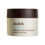 AHAVA Essential Day Moisturizer (50 ml / 1.7 fl oz) (All Varieties)