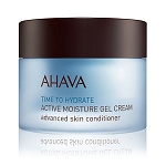 AHAVA Active Moisture Gel Cream (50 ml / 1.7 fl oz)
