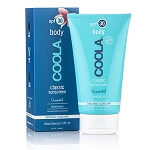 COOLA SPF 30 Body Classic Sunscreen Moisturizer (5 fl oz / 148 ml) (All Scents)