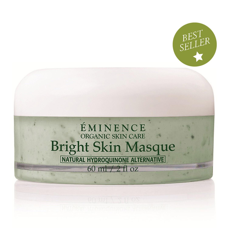 Eminence Organics Bright Skin Masque