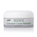 Eminence Organics Coconut Cream Masque (60 ml / 2 fl oz)