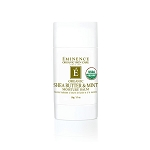 Eminence Organics Shea Butter and Mint Moisture Balm (1.7 oz)