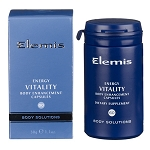Elemis Vitality for Energy Body Enhancement Capsules (60 capsules) (30 g / 1.1 oz)