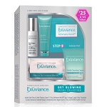 Exuviance Get Glowing Facial Collection [Limited Edition, $45 Value] (set)