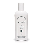 Glycolix 10% Gentle Facial Cleanser (8 oz)