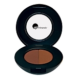 glominerals Brow Powder Duo (0.04 oz) (All Skin Types)