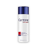 Glytone Cleanse Exfoliating Gel Wash deeply cleanses the skin to help minimize pores.