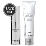 Jan Marini FREE Antioxidant Daily Face Protectant SPF 33 With Regeneration Booster [Limited Edition, $261 Value] (Set)