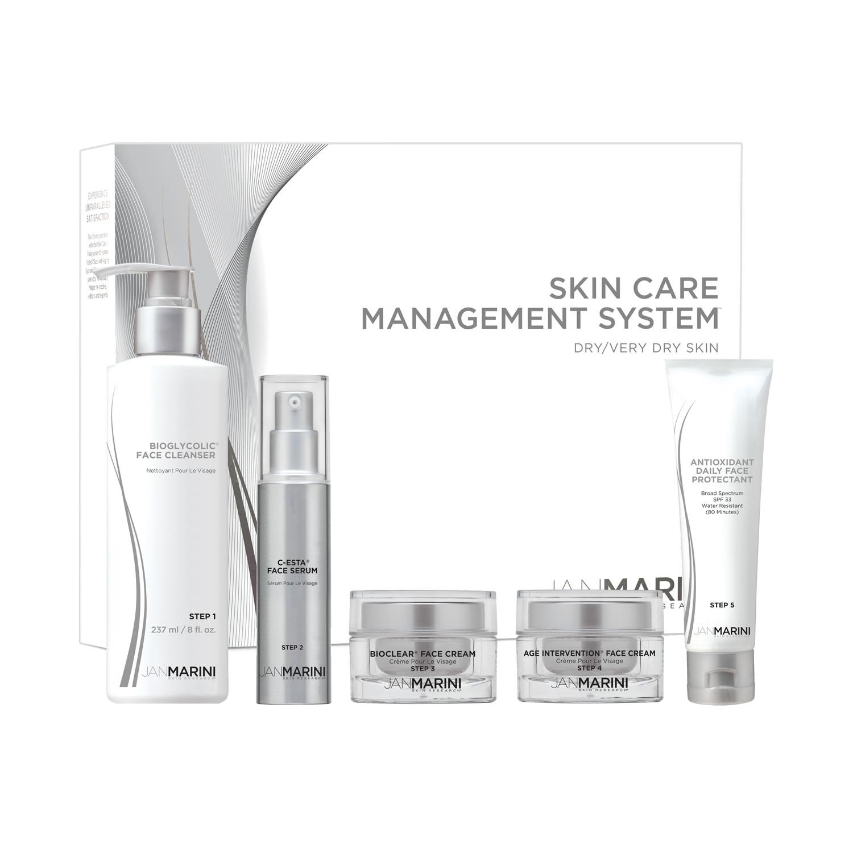 Jan Marini Skin Care Management System Dry