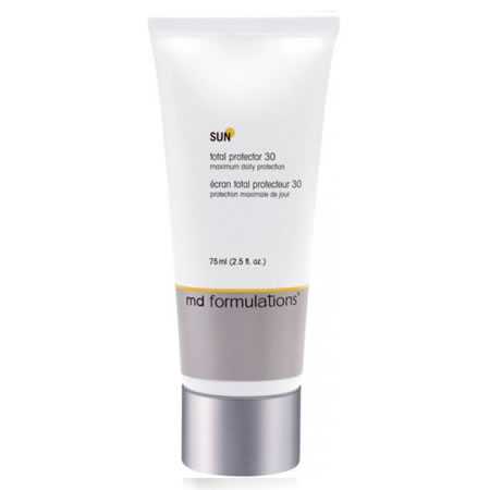 MD Formulations Total Protector 30 Face