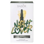 BABOR NIGHT LOVER Ampoule Concentrates [Limited Edition, $46 value] (7 x 2 ml)