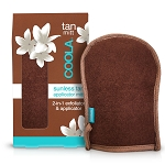 COOLA Sunless Tan 2-In-1 Applicator / Exfoliator Mitt (ea)