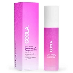 COOLA Rewakening Rosewater Mist Face Spray (1.7 fl oz / 50 ml)