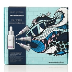 dermalogica be radiant [Limited Edition, $125 value] (set)
