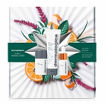 dermalogica our best + brightest [Limited Edition $96 value] (set)