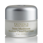 Eminence Organics Snow Mushroom Moisture Cloud Eye Cream (15 ml / 0.5 fl oz)