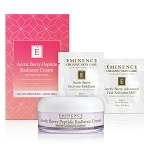 Eminence Organics Arctic Berry Peptide Radiance Cream Gift Set [Limited Edition]