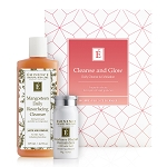 Eminence Organics Cleanse and Glow Gift Set [Limited Edition]