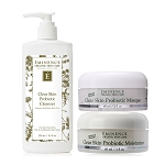 Eminence Organics Clear Skin Set ($157 value)