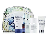 GLOWBIOTICS Clarifying Daily Essentials Kit [$240 Value] (set)