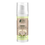 ilike organic skin care Probiotic Moisturizer (50 ml / 1.7 fl oz)
