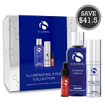 iS Clinical Illuminating Eyes Collection [Limited Edition, $136.50 Value] (set)