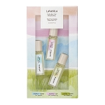 Lavanila The Healthy Fragrance Find Your Energy Roller-Ball Trio (3 x 5 ml / 0.17 fl oz)